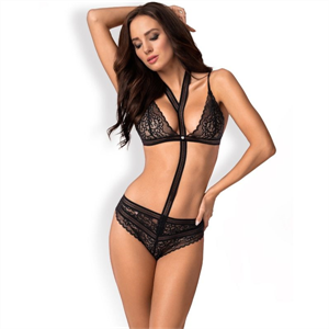 Obsessive - Ailay Teddy S/M