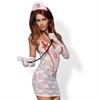 Obsessive Disfraz Medica S/M