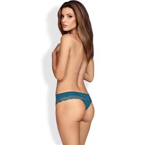 Obsessive - Miamor Panties Turquesa S/M
