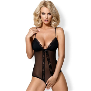 Obsessive - 841-ted-1 Teddy S/M
