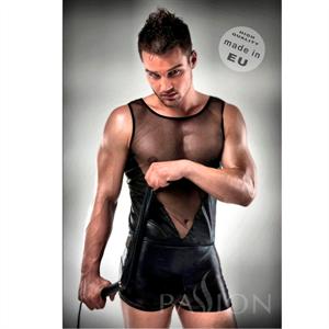 Passion Men Body Leather  016 Passion Fetish  S/M