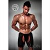 Passion Men Boxer / Tanga  012 Erotic Negro En Red By Passion S/M