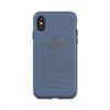Carcasa Shockproof Techink azul para Apple iPhone 8 Adidas