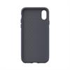 Adidas - Carcasa Shockproof Techink azul para Apple iPhone 8 Adidas
