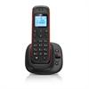 Aeg Teléfono Inalámbrico Thor 15 Indoor Negro y Rojo AEG