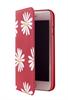 Agatha Ruiz De La Prada Funda Folio Función Soporte Margaritas Apple iPhone 6 Agatha Ruiz de la Prada