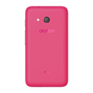 Alcatel - Carcasa Rosa Alcatel Pixi 4 4&quote;&quote; 3G Alcatel