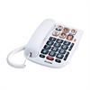 Alcatel Teléfono TMax10 blanco