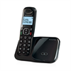 Alcatel teléfono XL280 negro