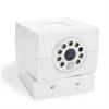Cámara de Seguridad iCam Plus Blanca Amaryllo