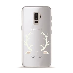Así - Asi funda TPU Samsung Galaxy S9 Plus Rudolph