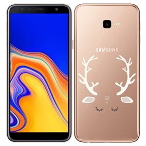 Así - Asi funda TPU Samsung J4 Plus Rudolph