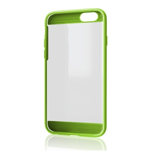 Black Rock - Carcasa Air Case Verde para Apple iPhone 6S/6 Black Rock