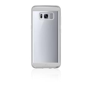Black Rock - Carcasa Air Case Transparente para Samsung Galaxy S8 Black Rock