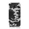 Carcasa Camuflaje Traslúcida Negra para Samsung Galaxy A5 2017 Black Rock