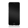 Carcasa Flex Carbon Negra para Huawei P10 Black Rock