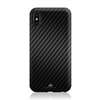 Carcasa Flex Carbon Negra para Apple iPhone 8 Black Rock