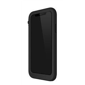 Black Rock - Black Rock 360º Hero carcasa Apple iPhone X negra