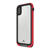 Black Rock 360º Hero carcasa Apple iPhone X roja