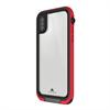 Black Rock - Black Rock 360º Hero carcasa Apple iPhone X roja