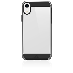 Black Rock - Black Rock carcasa Apple iPhone 9 Air Robust negra