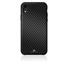 Black Rock carcasa Apple iPhone 9 Flex Carbon negra