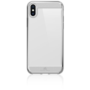 Black Rock - Black Rock carcasa Apple iPhone X Plus Air Robust transparente