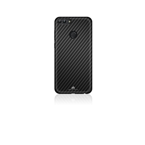 Black Rock - Black Rock carcasa Huawei P Smart Flex Carbon negra         egra