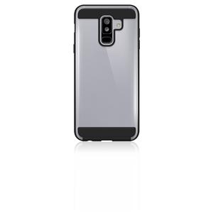 Black Rock - Black Rock carcasa Huawei Samsung Galaxy A6 Plus 2018 Air Protect negra