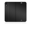 Black Rock - Black Rock funda Apple iPhone 9 Flex Carbon Booklet negra