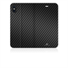 Black Rock funda Apple iPhone X Plus Flex Carbon Booklet negra