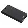 Black Rock funda Apple iPhone XS/X Booklet Pure negra