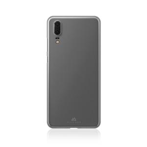 Black Rock - Black Rock Ultra Thin Iced carcasa Huawei P20 Lite trasnparente