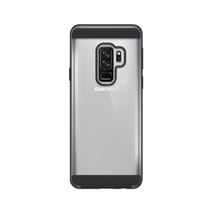 Black Rock - Carcasa Air Protect Case Negra Samsung Galaxy S9 Plus Black Rock