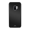 Carcasa Flex Carbon Negra para Samsung Galaxy S9 Black Rock