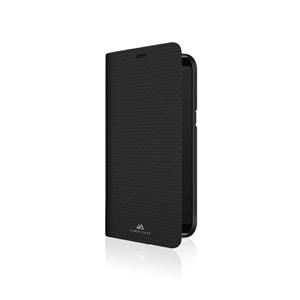 Black Rock - Funda Booklet Negra Samsung Galaxy S9 Plus Black Rock