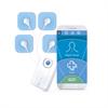 Bluetens Electro-estimulador muscular inalámbrico para Electroterapia