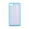 Bq Funda Gummy Azul Aquaris M5.5 bq