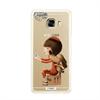 Coquette Funda TPU Transparente Selfie Samsung Galaxy J5 2017 Coquettte