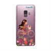 Funda TPU Bici18 Samsung Galaxy S9 Coquette