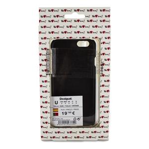 6fe49899592 Carcasa Atrevido Painter Apple iPhone 6 Desigual - Fundas.es