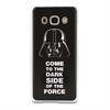 Disney Funda TPU Force Samsung Galaxy J5 Star Wars