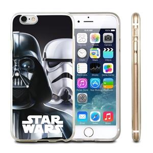 b3aa0b8a742 Disney Funda TPU Star Wars Apple iPhone 6/6S Star Wars - Fundas.es