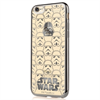 Disney Funda TPU Clon- Vader para Apple iPhone 7 Plus Star Wars