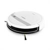 Ecovacs Robot limpiador de suelos con control por Smartphone, tanque de agua y succión directa Deebot DM88 E