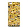 Funda Tpu ¿Quién falta? HuaweiP8 lite Emoji