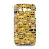 Emoji Funda Tpu ¿Quién falta? Samsung Galaxy Grand Neo Plus