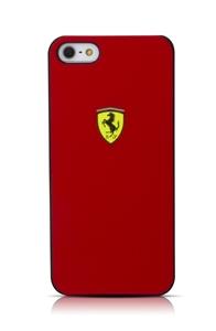 carcasa iphone 5 roja