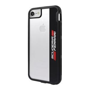 Ferrari - Carcasa Shockproof Scuderia Apple iPhone 7 Ferrari