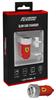 Cargador coche rojo con Micro Usb 2 conectores 2.1A Apple Ferrari